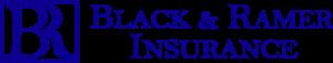 Black Ramer Insurance - Logo 800